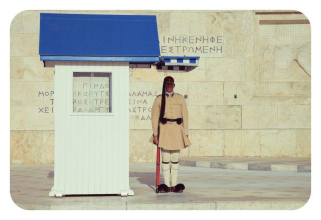 Atenas, ciudad creativa