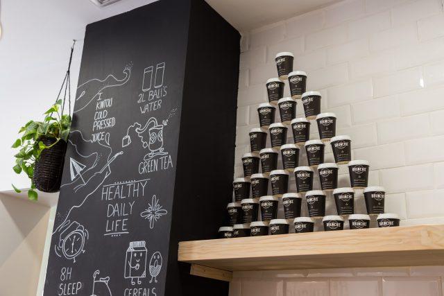 Brunchit Cafe Malaga España Jose Luis Bravo