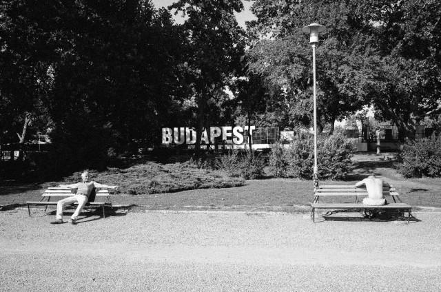 Películas rodadas en Budapest