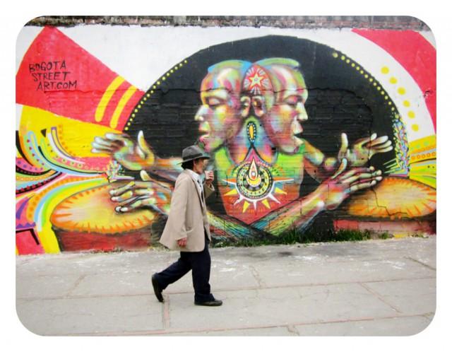Bogotá ciudad de la música, en Colombia