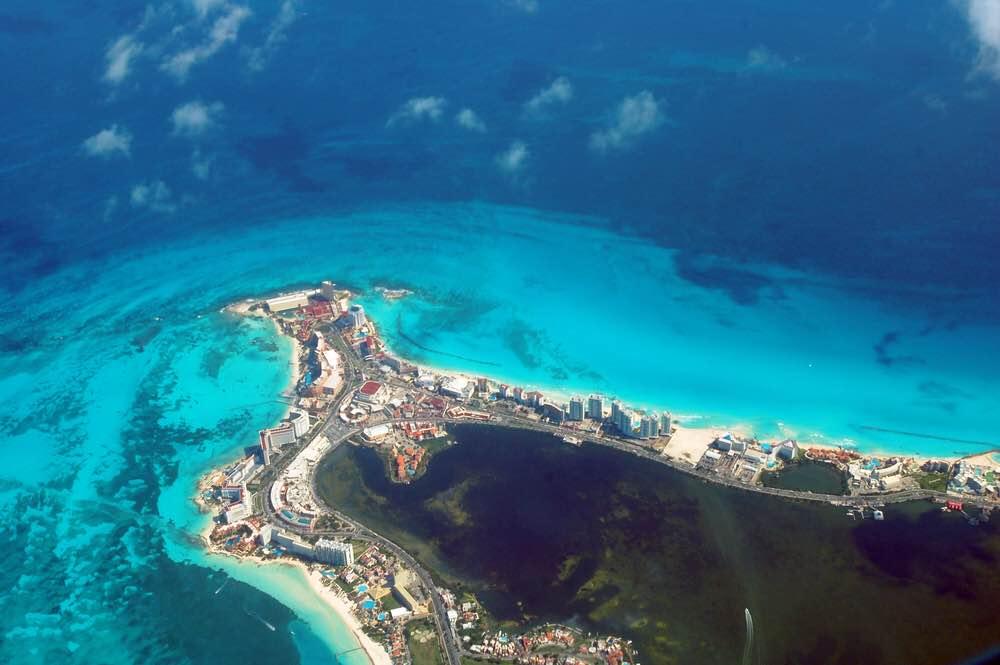 Cancun_Playa_Del_Carmen_Mexico