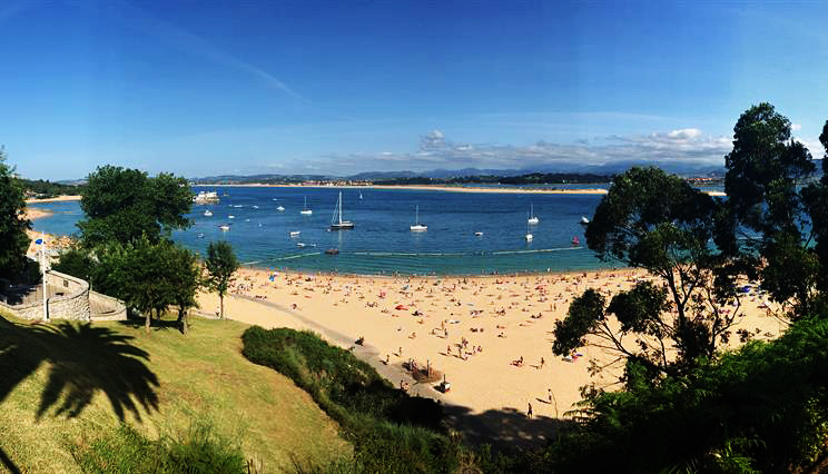 Cantabria_playa