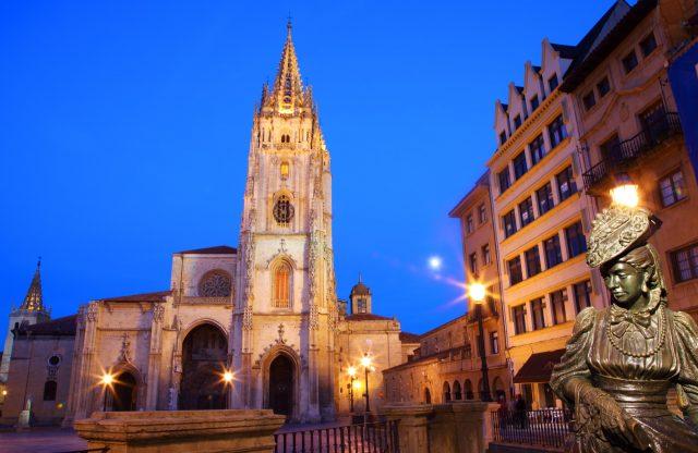 Catedral-Oviedo-Camino-Primitivo-Asturias-Santiago-min