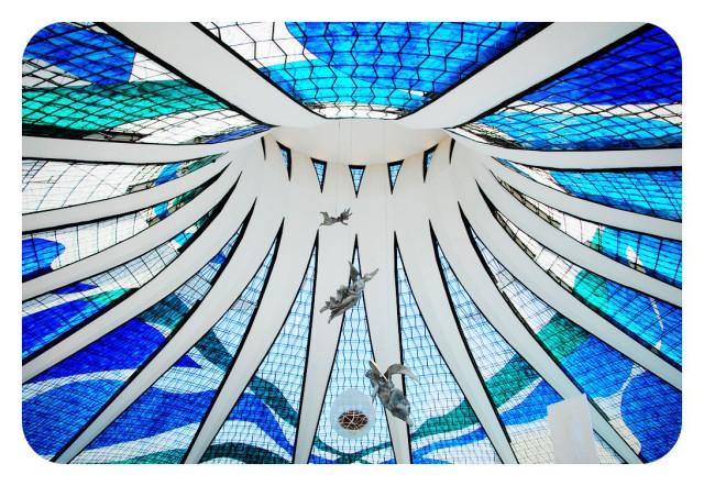 Qué visitar en Brasilia