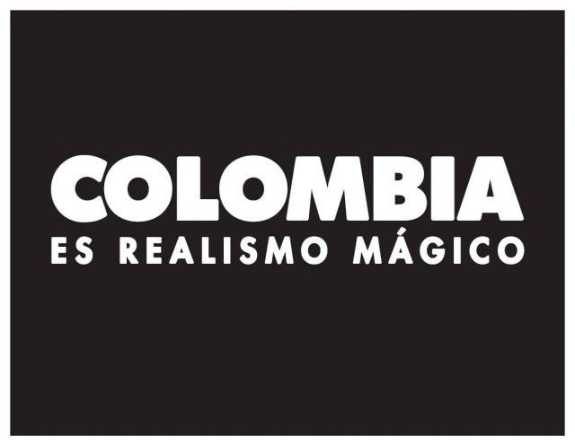 Colombia Realismo Mágico
