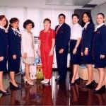 Delegación de Iberia en Panamá