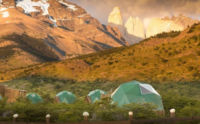 EcoCamp Patagonia - Chile