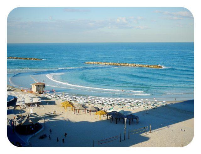Tel Aviv, ciudad creativa