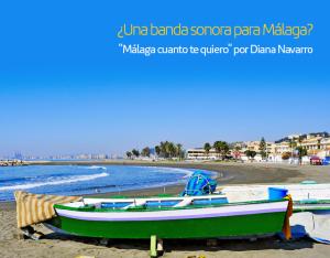 Málaga cuanto te quiero, por Diana Navarro