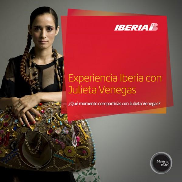 JulietaVenegasIberiaHeader