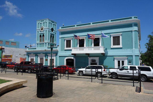 Puerto Rico Vieques