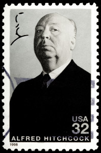 L2F Jan 16 pic USA California Alfred Hitchcock postage stamp Charlesimage shutterstock_152858285