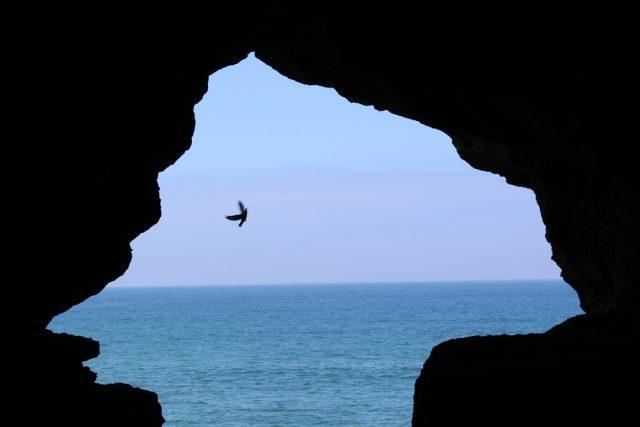 L2F Mar 17 pic Marruecos Tanger- Cueva Hercules Cabo Espartel shutterstock_562407655