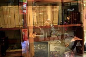 Librería Gràcia