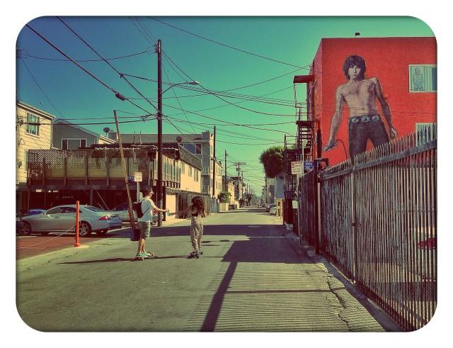 Películas en las que aparece Los Ángeles