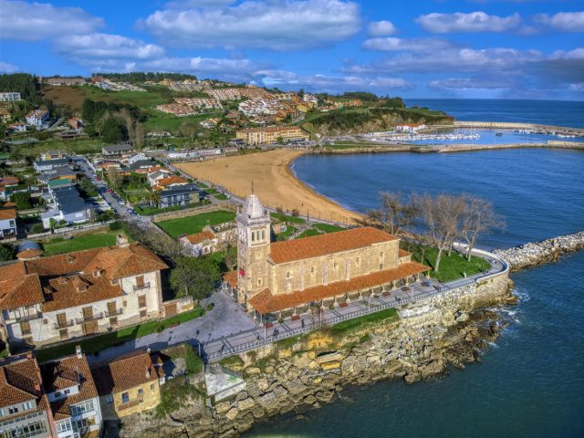 Luanco Pueblos más bonitos de Asturias