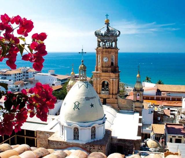 Mexico-Puerto-Vallarta-Casco-Historico-Visit-Puerto-Vallarta