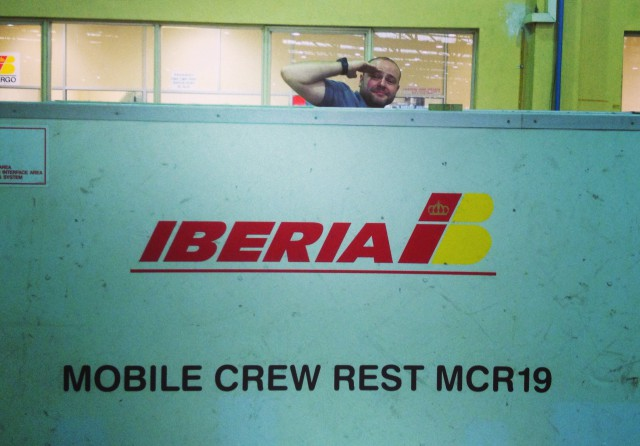 Mobil Crew