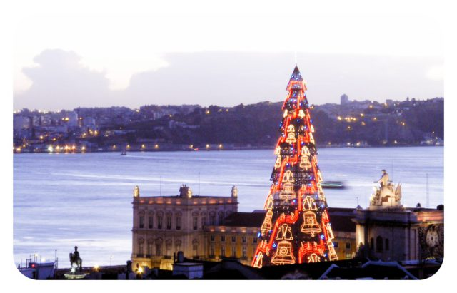 Programa de Navidad Lisboa 2016