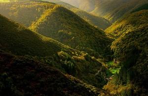 Oscos, Asturias