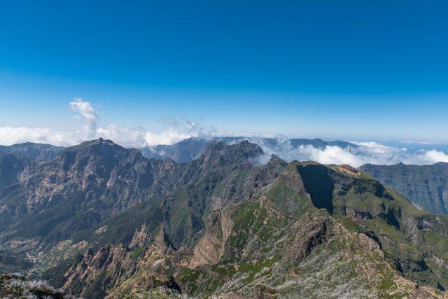 Experiencia Mountain Bike en Madeira