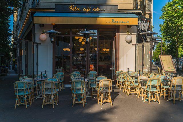 París_Francia_Algo_Que_Recordar