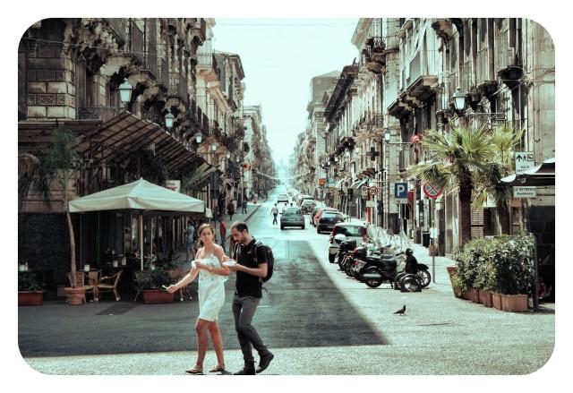 Qué ver en Catania
