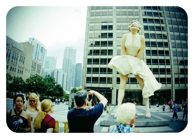 Películas rodadas en Chicago, Illinois