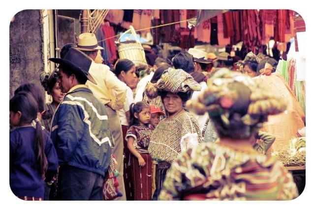 Guatemala y el cine