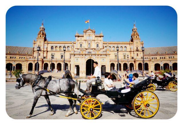 Sevilla Iberia
