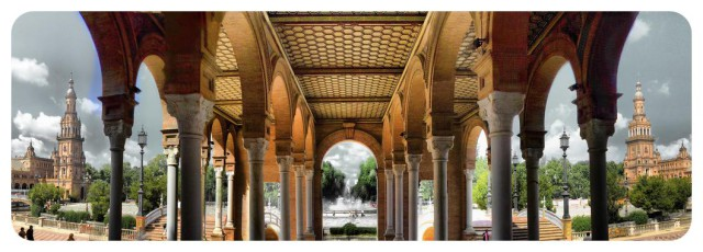 Sevilla, destino de cine