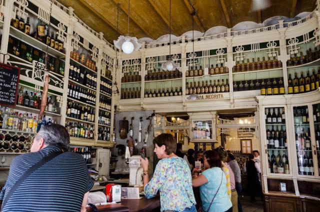 Rinconcillo-bar-mas-antiguo-sevilla-Sandra Vallaure-Flickr