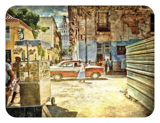La Habana, ciudad creativa