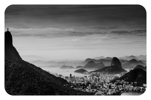 Vistas de Río de Janeiro