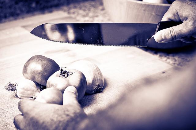 228/365: Cocinero cocinero...