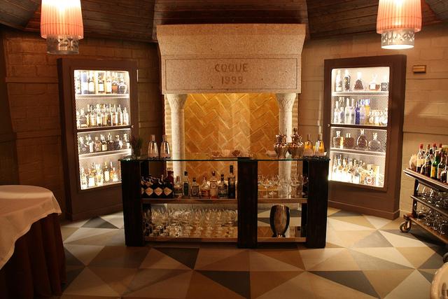 El Lounge de Coque