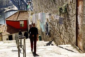 Calles de Oporto