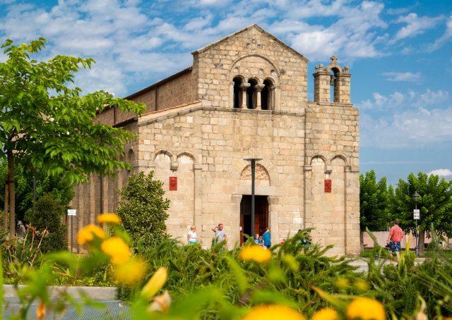 Basílica de San Simplicio