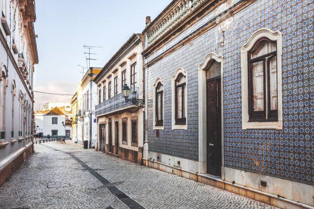 Faro, Portugal