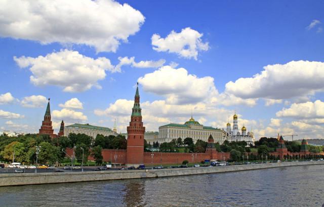lo mejor del Kremlin