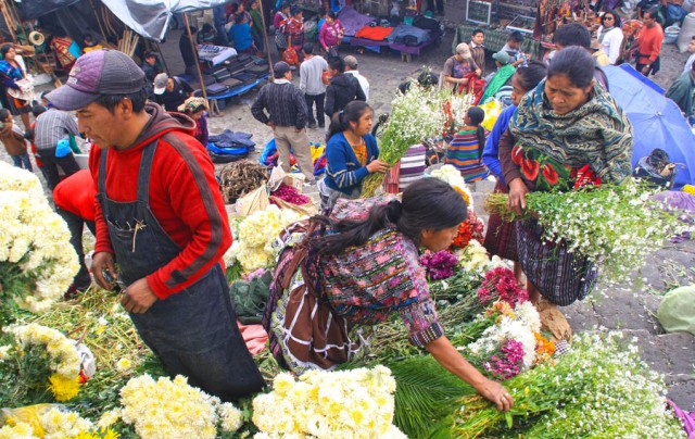 mercado-chichicastenango