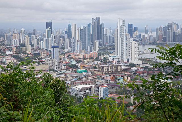 Panama-City ....
