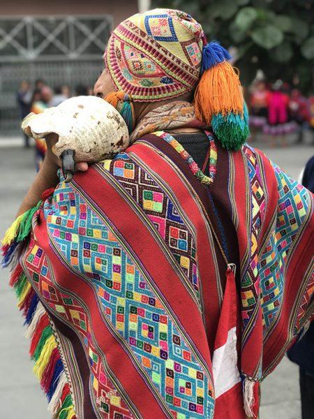 Color en Lima