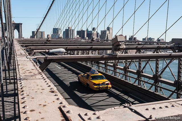 taxi puente brooklyn-1