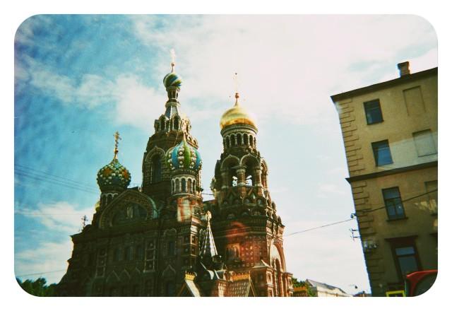 visitas culturales en San Petersburgo, Rusia