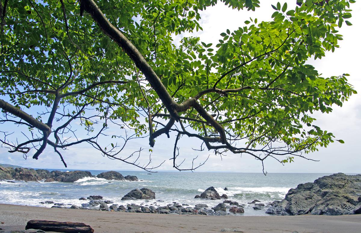 Playas espectaculares de Costa Rica | Me gusta volar