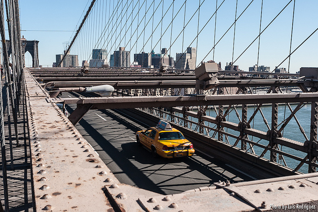 taxi puente brooklyn-1